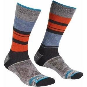 Ortovox All Mountain Mid M Ponožky