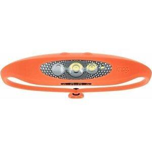 Knog Bilby Headlamp Fluro Orange