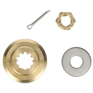 Quicksilver Propeller Nut Kit13914Q03