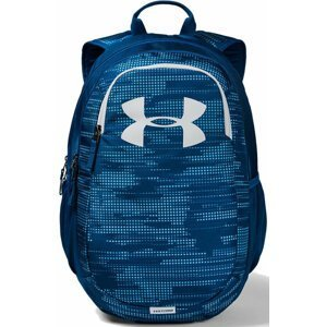 Under Armour Scrimmage 2.0 Backpack Blue