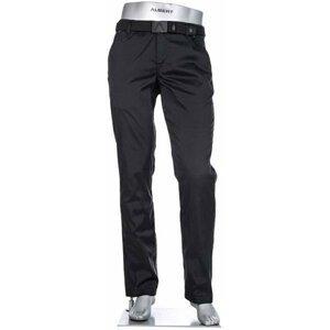 Alberto Nick-D-T Rain Wind Fighter Mens Trousers Black 48