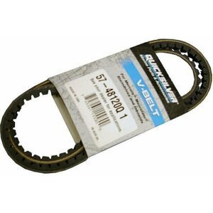 Quicksilver V-Belt 57-48120Q1