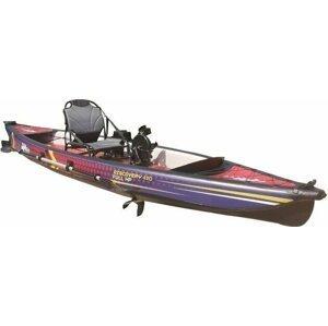 Xtreme Pedalfish Kayak Air 13' Safari
