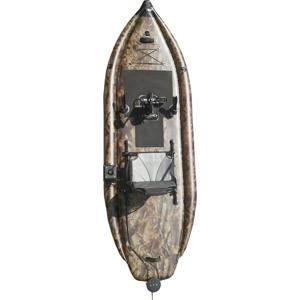 Xtreme Pedalfish Sup Air 11' Camo