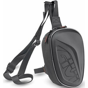 Givi ST608B Thermoformed Leg Bag 3L
