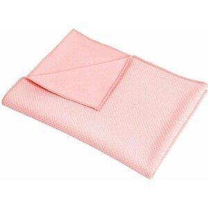 Pure 2 Improve Yoga Towel Anti-Slip Pink