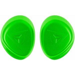 Dainese Pista Elbow Slider Fluo Green