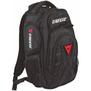 Dainese D-Gambit Backpack Stealth Black
