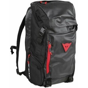 Dainese D-Throttle Back Pack Stealth Black
