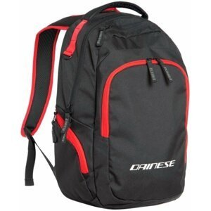 Dainese D-Quad Backpack Black/Red