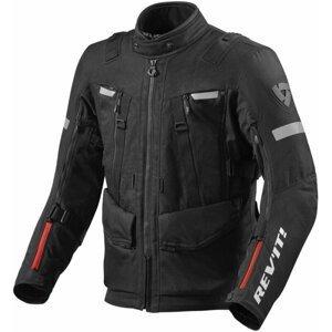 Rev'it! Jacket Sand 4 H2O Black XL