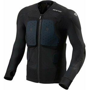 Rev'it! Protector Jacket Proteus Black XL