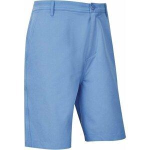 Footjoy Broken Stripe Woven Mens Shorts Lagoon 30