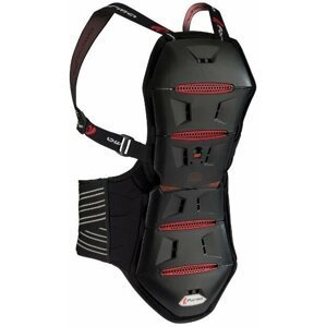 Forma Boots Aira 6 C.L.M. Smart Black/Red S/M