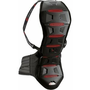 Forma Boots Aira 8 C.L.M. Smart Black/Red S/M