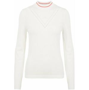J.Lindeberg Vila Womens Sweater White S