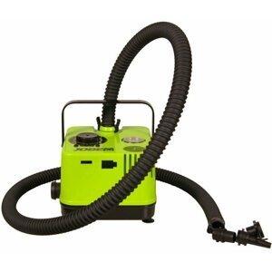 Jobe Portable Electric Air Pump With Bag and UK Plug