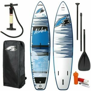 F2 Aloha 11'4'' (347 cm) Paddleboard