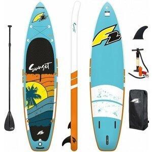 F2 Sunset 11'2'' (341 cm) Paddleboard