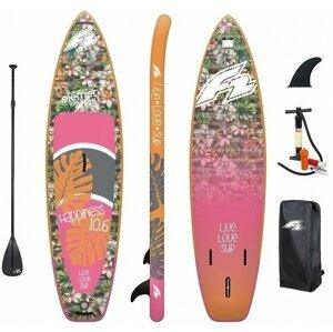 F2 Happiness 10'6'' (320 cm) Paddleboard