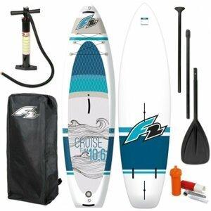 F2 Cruise Windsurf 10'6'' (320 cm) Paddleboard