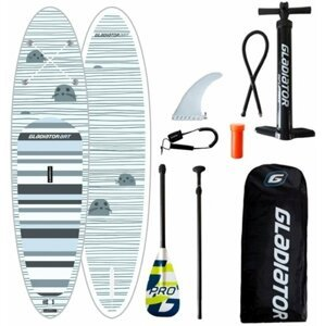 Gladiator Pro Art 10'6'' (320 cm) Paddleboard