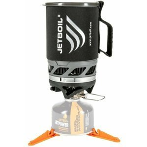 JetBoil MicroMo Cooking System Carbon 0,8L