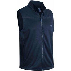 Callaway Swing Tech Mens Vest Peacoat L