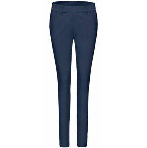 Kjus Ikala Womens Trousers Atlanta Blue 34