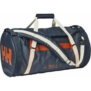 Helly Hansen HH Duffel Bag 2 50L Navy STD