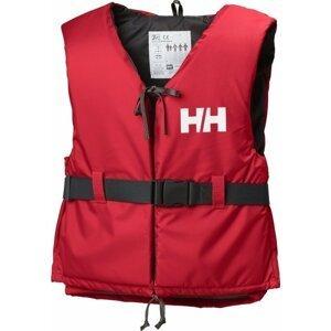 Helly Hansen Sport II Red/Ebony 60/70