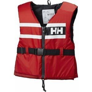Helly Hansen Sport Comfort Alert Red 90+