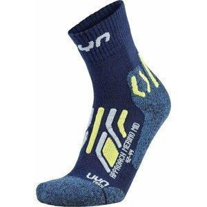 UYN Man Trekking Approach Merino Mid Ponožky