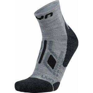 UYN Trekking Approach Merino Low Cut Ponožky