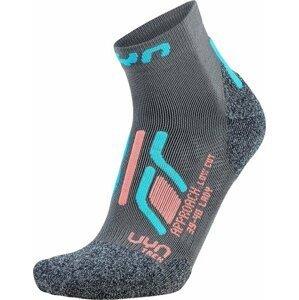 UYN Trekking Approach Low Cut Ponožky