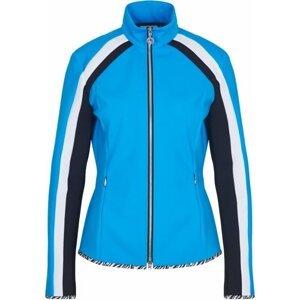 Sportalm Senya Womens Jacket True Blue 34