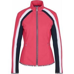 Sportalm Senya Womens Jacket Hot Pink 36
