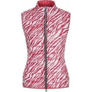 Sportalm Sorel Womens Vest Hot Pink 38