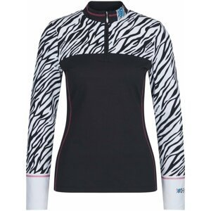 Sportalm Chasity Womens Sweater Black 36