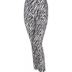 Sportalm Sally Druck Womens Trousers Black 36
