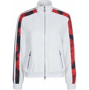 Sportalm Saby Womens Jacket Optical White 36