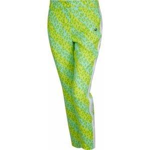 Sportalm Spuma Print Womens Trousers Lime 34