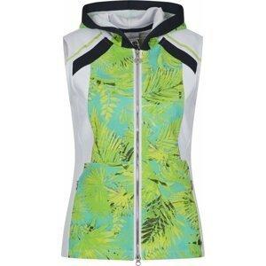 Sportalm Irma Womens Vest Turquose 34