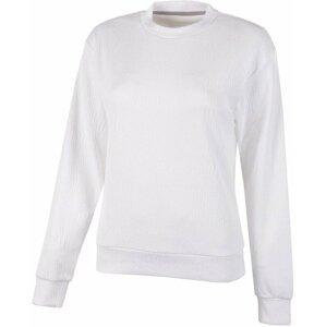 Galvin Green Dalia Womens Sweater White M