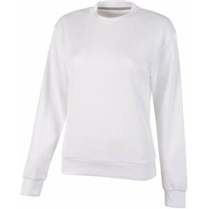 Galvin Green Dalia Womens Sweater White L