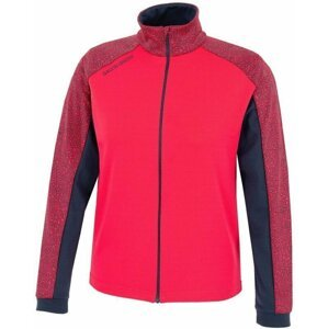 Galvin Green Rick Mens Insula Sweater Red/Navy 146/152