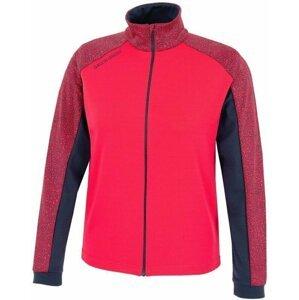 Galvin Green Rick Mens Insula Sweater Red/Navy 158/164