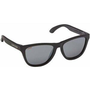 Cressi Leblon Black Smoked Lens