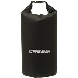 Cressi Dry Tek Bag Black 10L