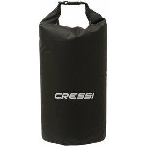 Cressi Dry Tek Bag Black 20L